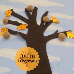 acorn rhymes